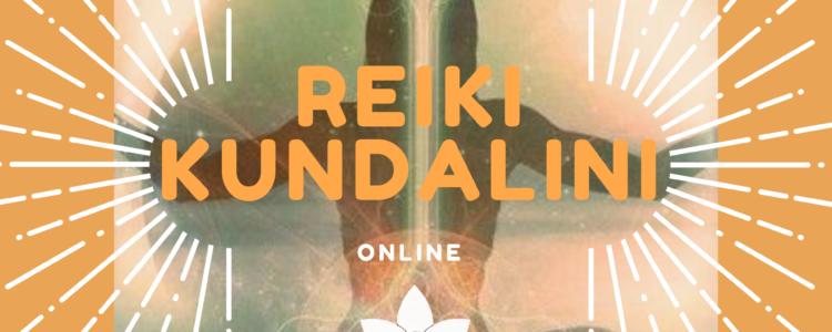 Cursos de Reiki Kundalini