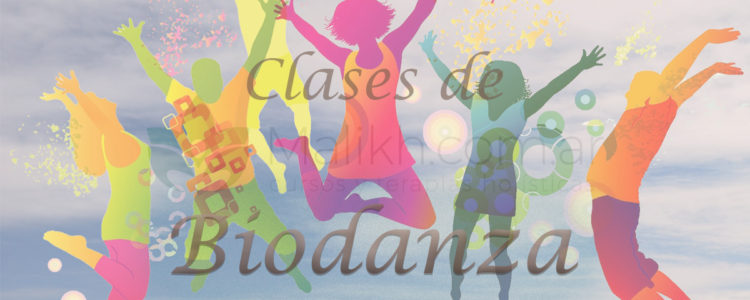 Clases de Biodanza