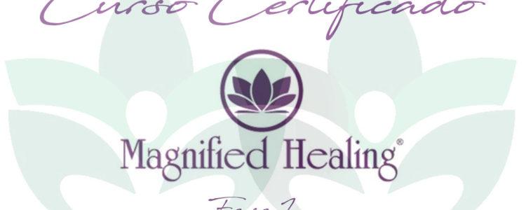 Curso Maestría Magnified Healing – Primera Fase