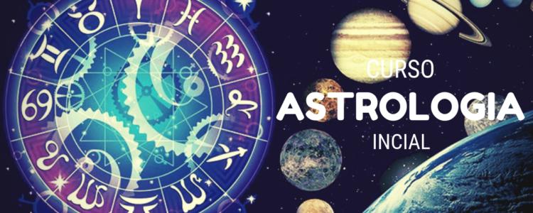 Curso de Astrología Inicial