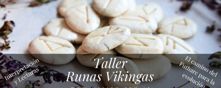 Taller de Runas Vikingas