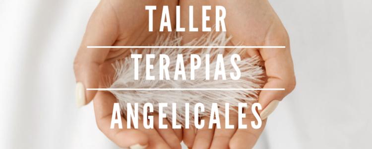 Taller de Terapias Angelicales