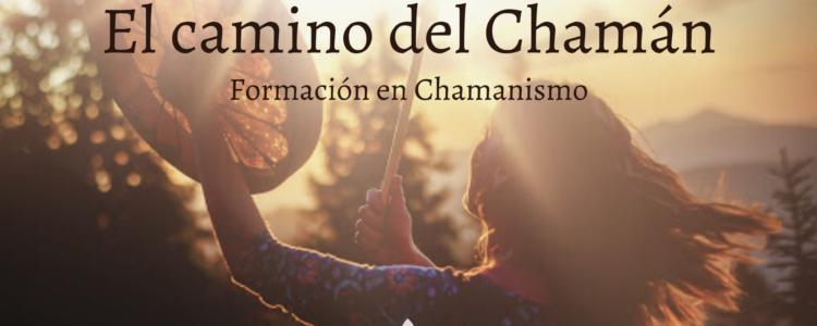 El camino del chamán – formación en chamanismo
