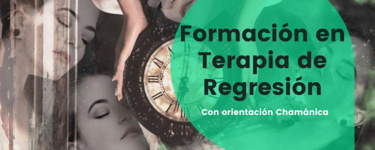 Formación en Terapia de Regresión