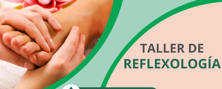 Taller de Reflexología